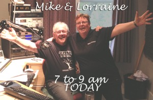 Lorraine and Mike TODAY copy