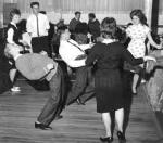dancing 60's
