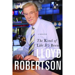 Lloyd Robertson