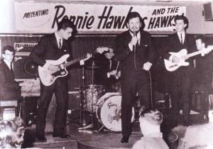 ronnie hawkins 2