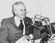 JohnDiefenbaker interview